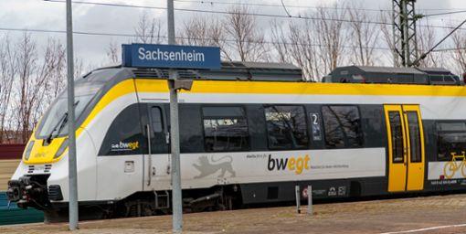 Stuttgart Karlsruhe Bahn